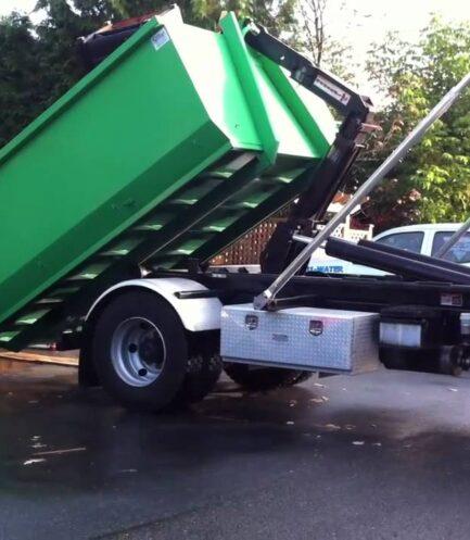 About Us-Colorado's Premier Dumpster Rental Services