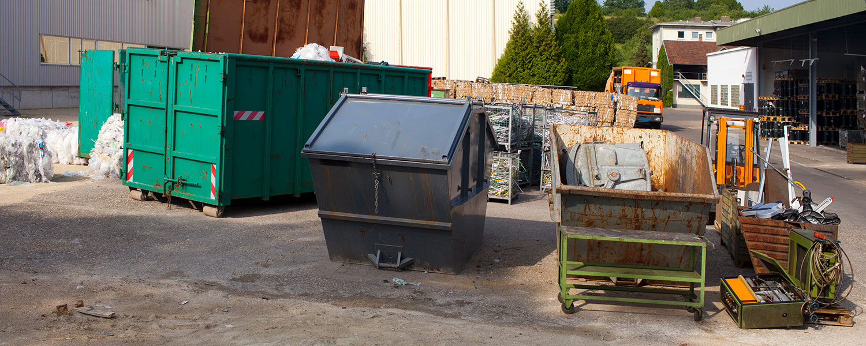 Business Dumpster Rental Services-Colorado's Premier Dumpster Rental Services