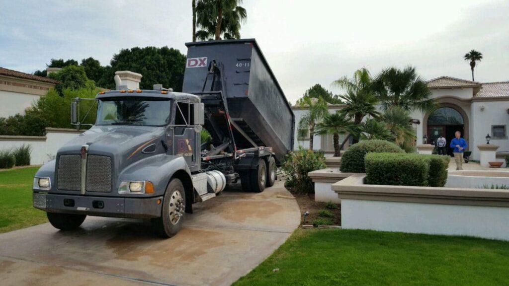 Business Moving Dumpster Services-Colorado's Premier Dumpster Rental Services