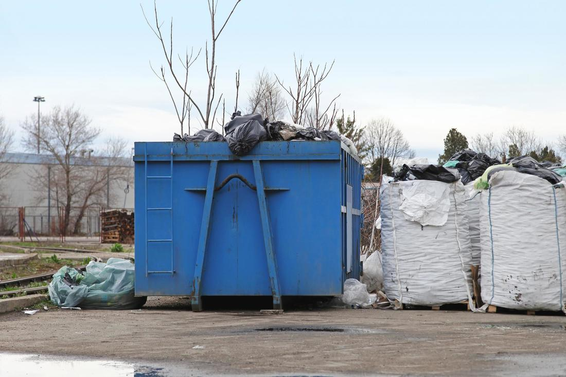 Commercial Dumpster Rental Services-Colorado's Premier Dumpster Rental Services