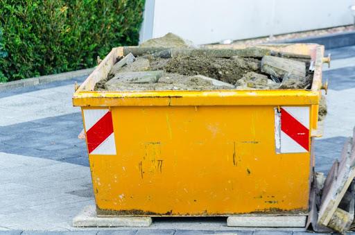 Construction Cleanup Dumpster Services-Colorado's Premier Dumpster Rental Services