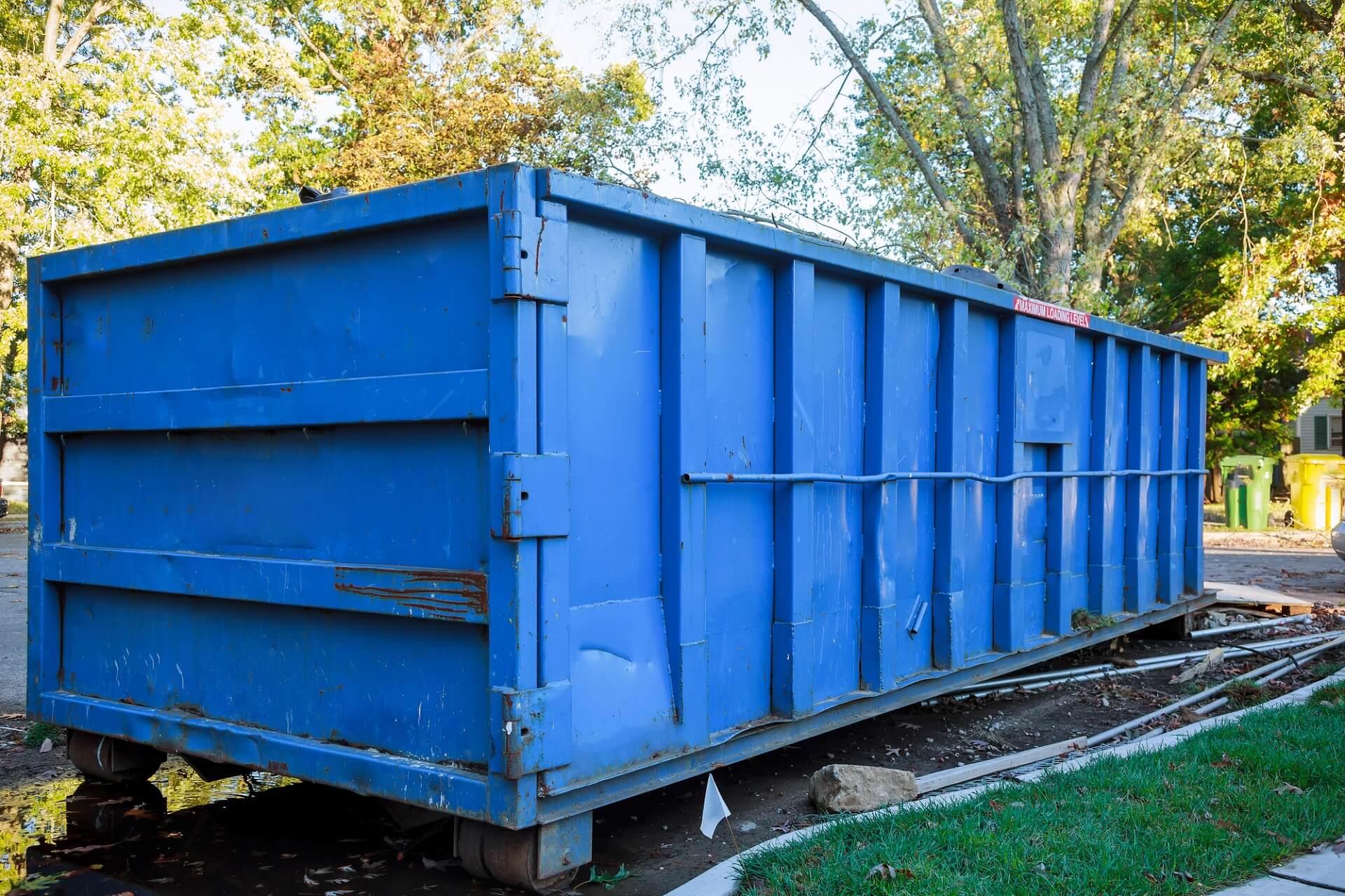 Dumpster Rental-Colorado's Premier Dumpster Rental Services