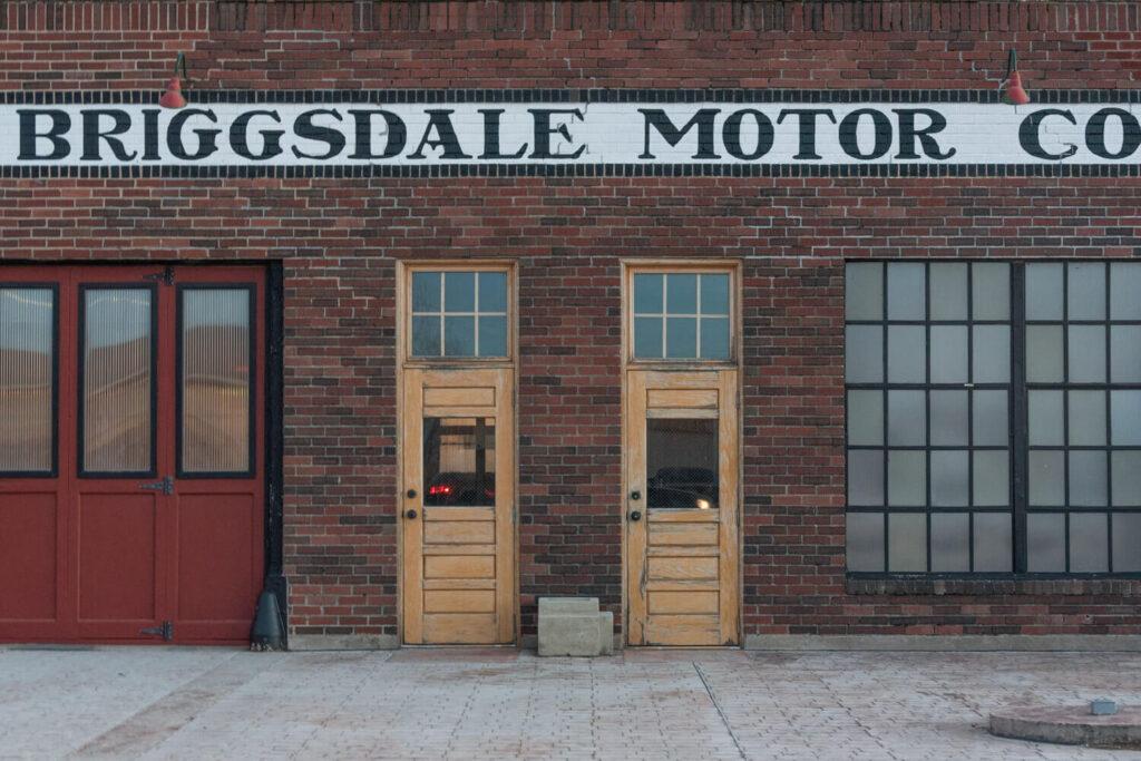 Dumpster Service Briggsdale, CO