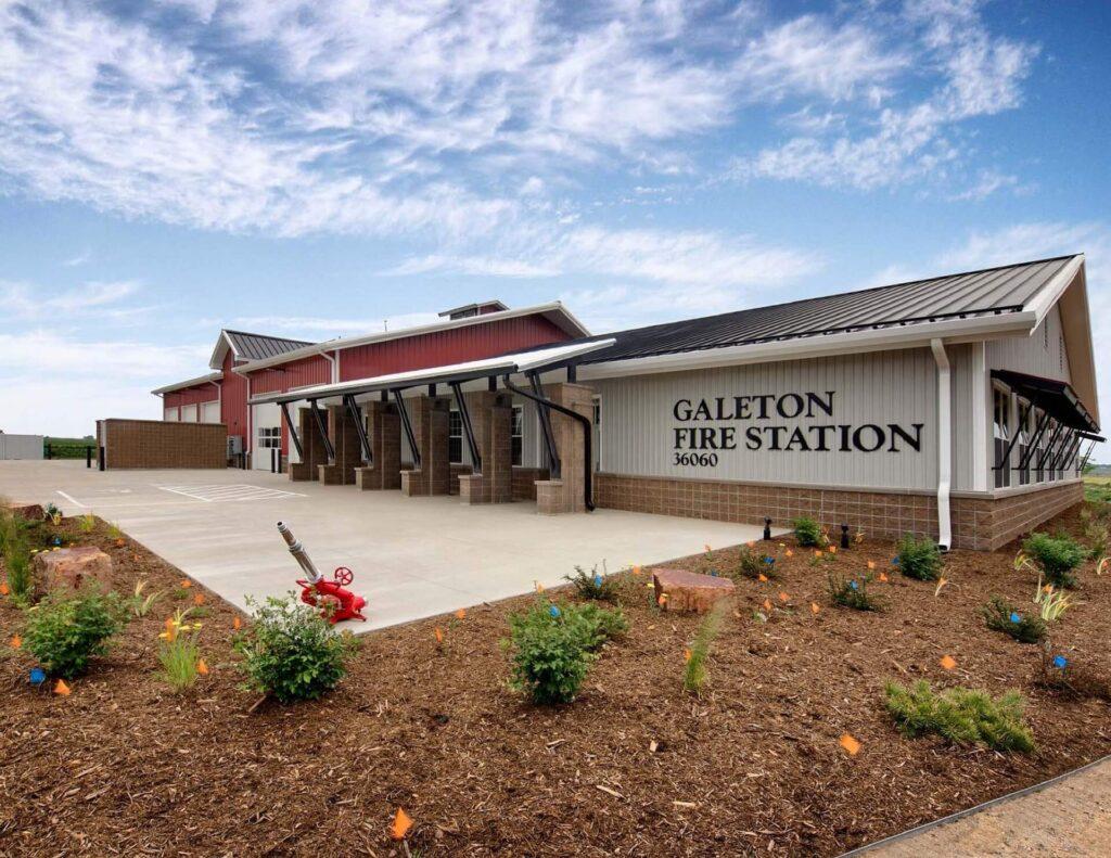 Dumpster Service Galeton, CO