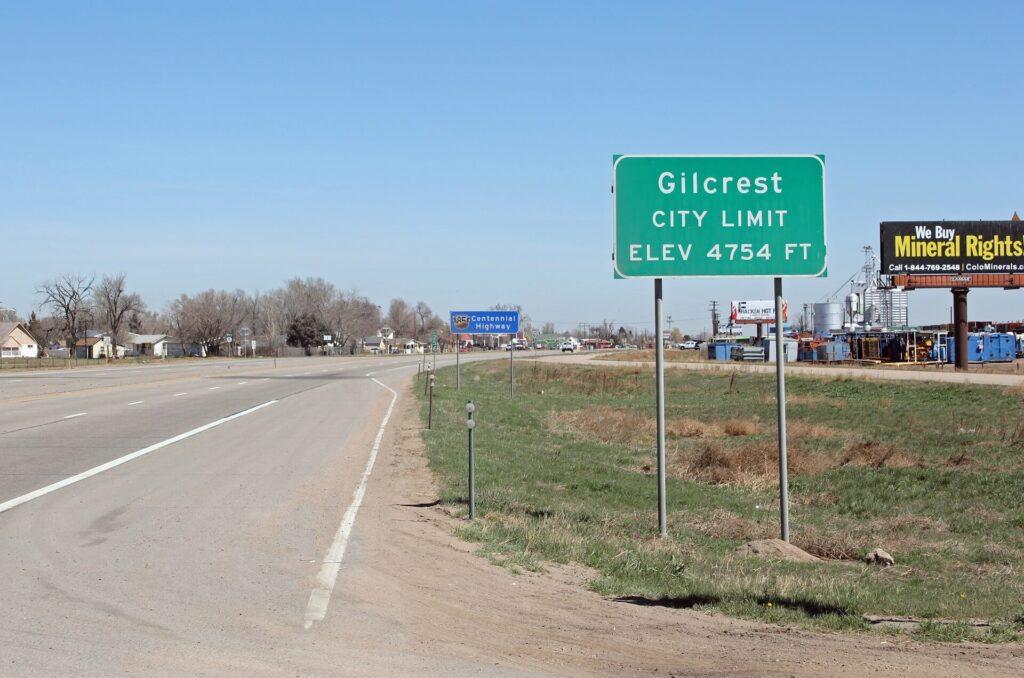 Dumpster Service Gilcrest, CO