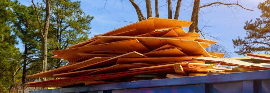 Foreclosure Cleanup Dumpster Services-Colorado's Premier Dumpster Rental Services