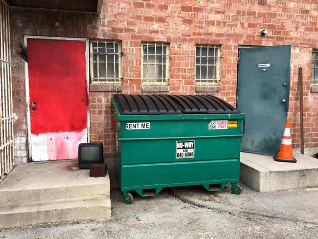 Interior Home Remodels Dumpster Services-Colorado's Premier Dumpster Rental Services