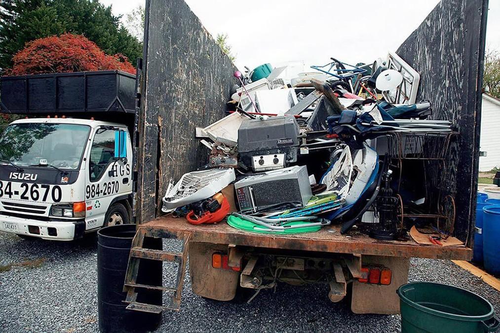 Junk Removal Dumpster Services-Colorado's Premier Dumpster Rental Services