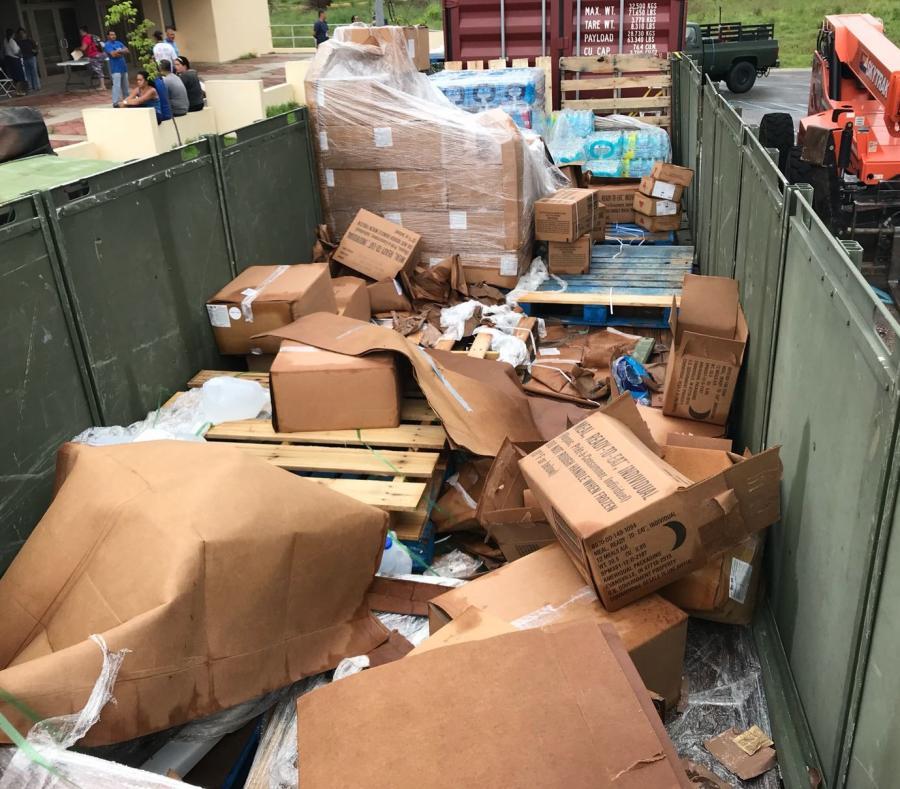 Large Waste Removal Dumpster Services-Colorado's Premier Dumpster Rental Services
