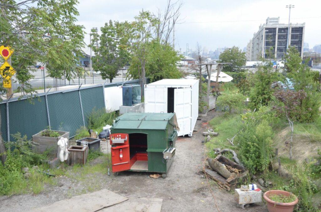 New Home Builds Dumpster Services-Colorado's Premier Dumpster Rental Services