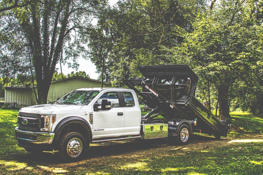 Remediation Dumpster Services-Colorado's Premier Dumpster Rental Services