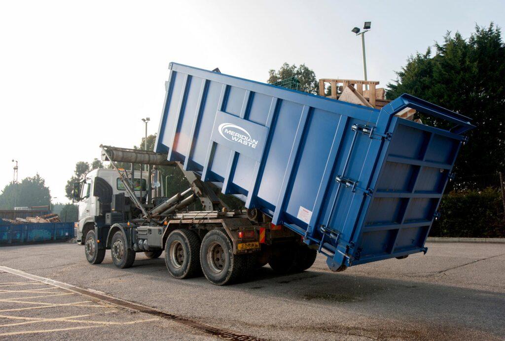 Roll Off Dumpster Services-Colorado's Premier Dumpster Rental Services