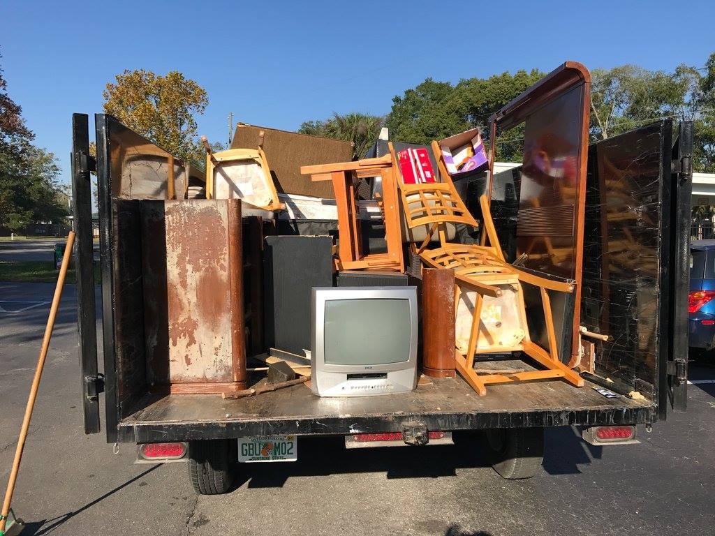 Rubbish and Debris Removal Dumpster Services-Colorado's Premier Dumpster Rental Services