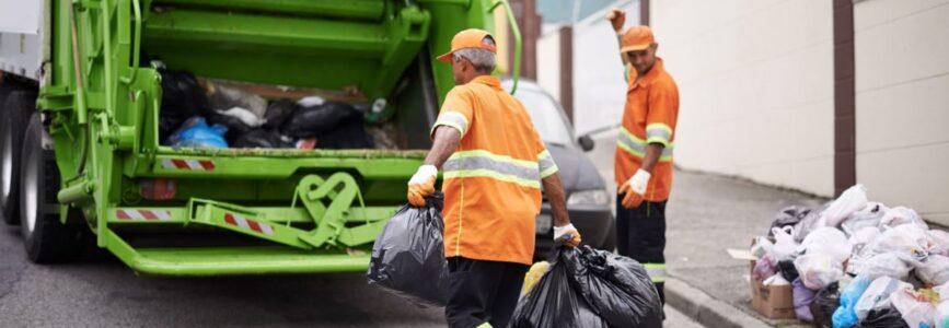 Services-Colorado's Premier Dumpster Rental Services