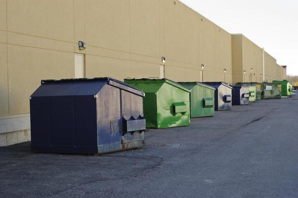 Small Dumpster Rental-Colorado's Premier Dumpster Rental Services