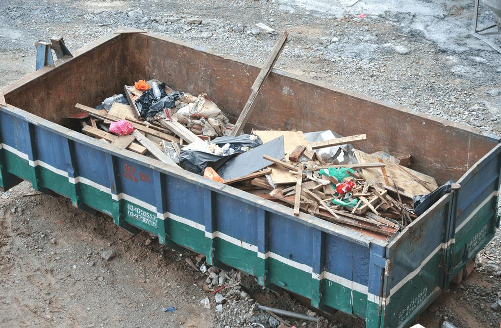 Waste Containers Dumpster Services-Colorado's Premier Dumpster Rental Services