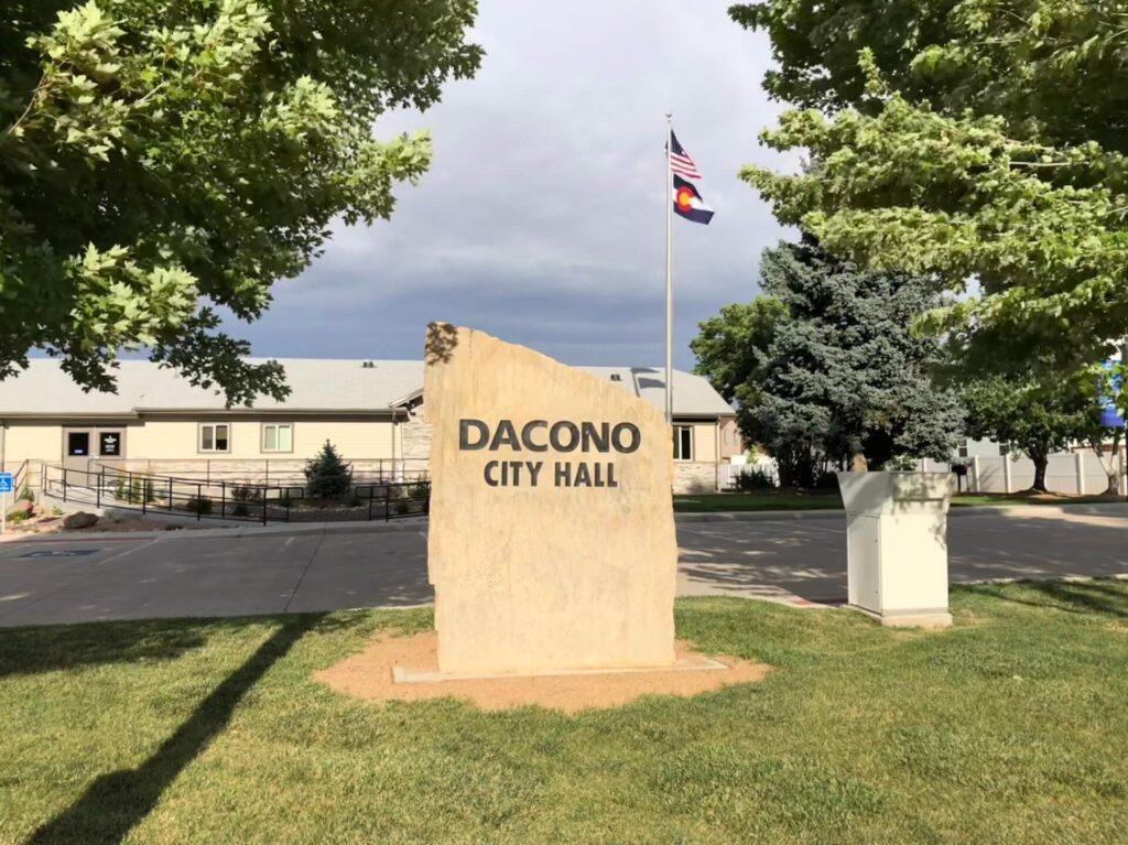 Dumpster Service in Dacono, CO