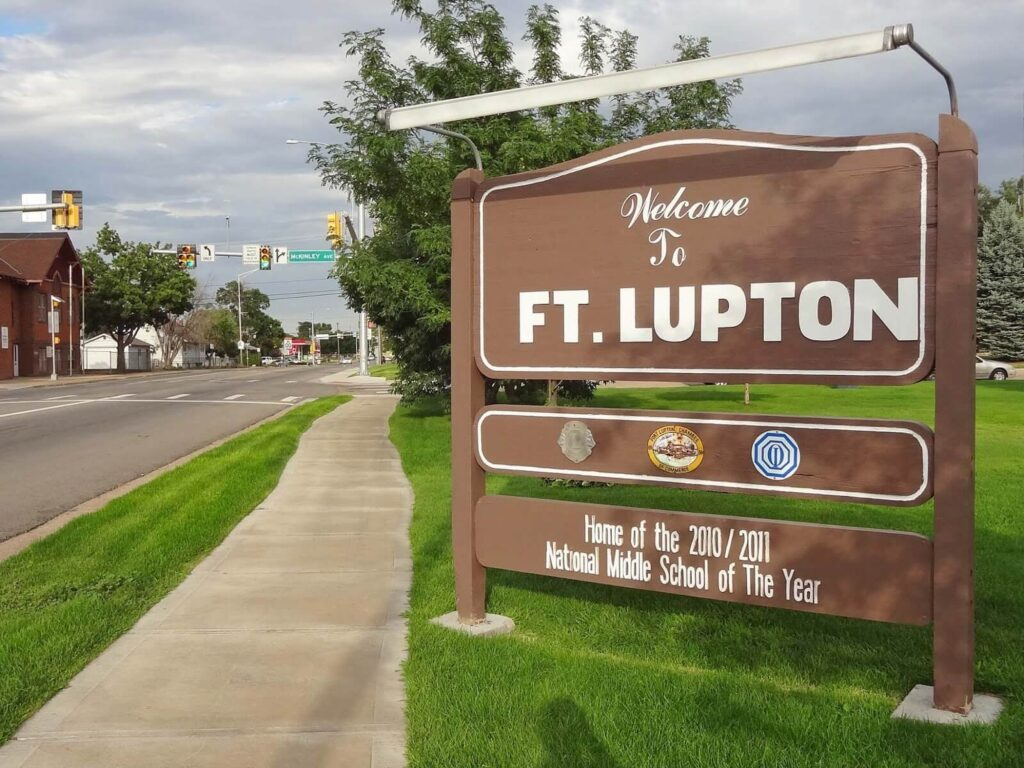 Dumpster Service in Fort Lupton, CO